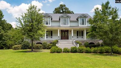Kershaw County Single Family Home For Sale: 1936 Lyttleton