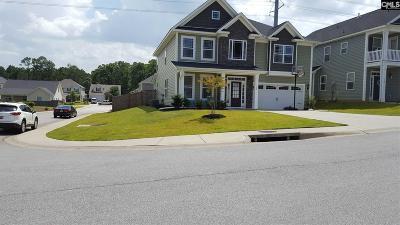 Lexington County Single Family Home For Sale: 122 Flutter