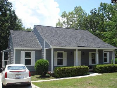 Irmo Single Family Home For Sale: 580 Parlock