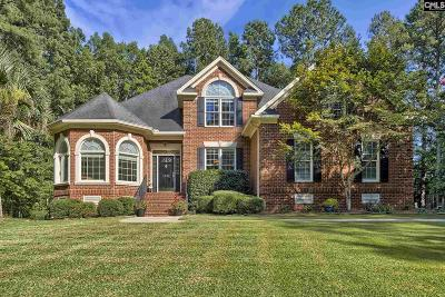 Irmo Single Family Home For Sale: 1006 Old Brickyard