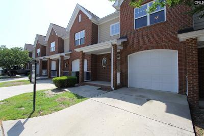Single Family Home For Sale: 7 Cottonplace Ln
