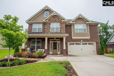 Blythewood Single Family Home For Sale: 617 Coyote