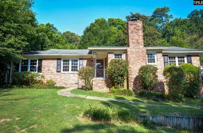 Melrose Heights Single Family Home For Sale: 1511 Shirley