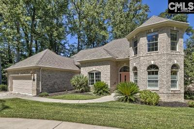 Forest Acres, Shandon Single Family Home For Sale: 1163 Eastminster