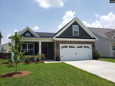 Single Family Home For Sale: 229 Rosecrest
