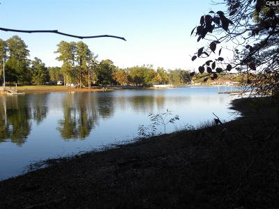 Lexington County, Newberry County, Richland County, Saluda County Residential Lots & Land For Sale: 311 Indian Creek