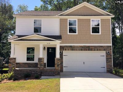 Chapin Single Family Home For Sale: 310 Dolly Horn