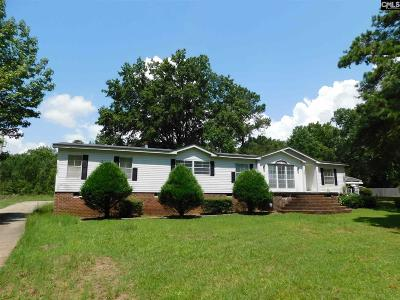 Batesburg Single Family Home For Sale: 309 Maple