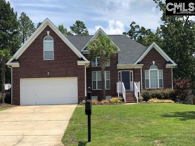 Irmo Single Family Home For Sale: 1005 Leamington
