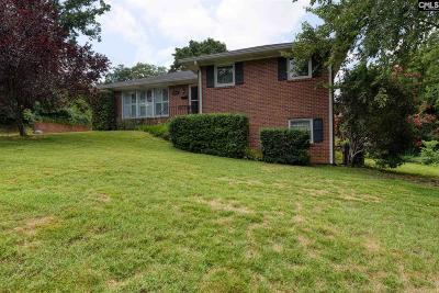 Richland County Single Family Home For Sale: 1415 Butler