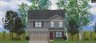 Lexington Single Family Home For Sale: 752 Tallaran #49