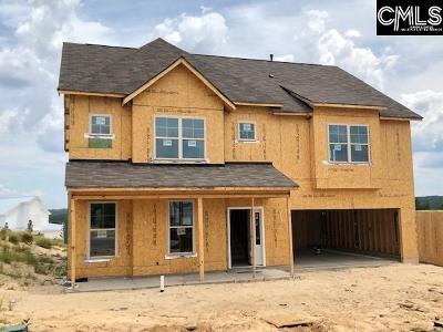 Single Family Home For Sale: 165 Aldergate #5