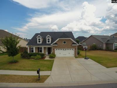 Persimmon Grove Single Family Home For Sale: 561 Blue Ledge