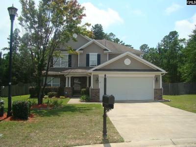Single Family Home For Sale: 9 Rivendale