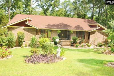 Columbia Single Family Home For Sale: 513 Sulgrave