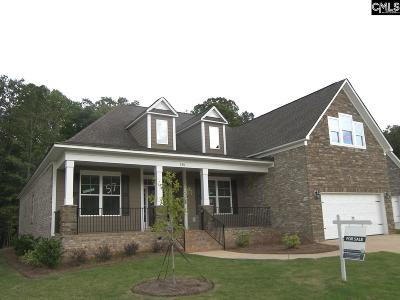 Lexington County Single Family Home For Sale: 230 Regatta Forest