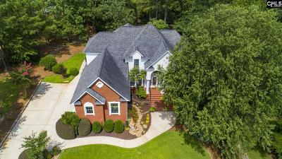 Leesville Single Family Home For Sale: 131 Harvest Moon Dr