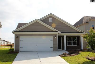 Blythewood Single Family Home For Sale: 517 Holland (Lot 223)