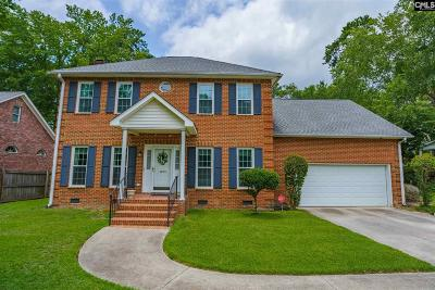 Forest Acres, Shandon Single Family Home For Sale: 1889 Willingham
