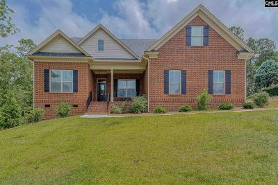 Single Family Home For Sale: 408 Deer Crossing