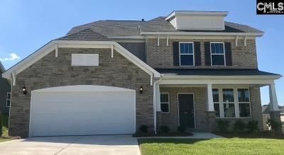Blythewood Single Family Home For Sale: 314 Outer Wing