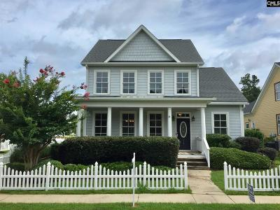 Lexington Single Family Home For Sale: 112 Garden Gate