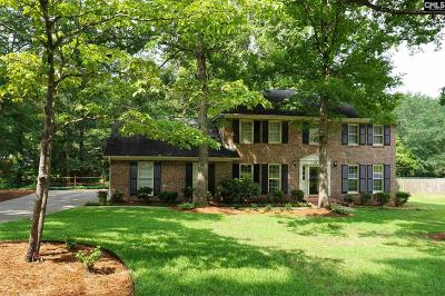 Columbia Single Family Home For Sale: 113 Old Arms