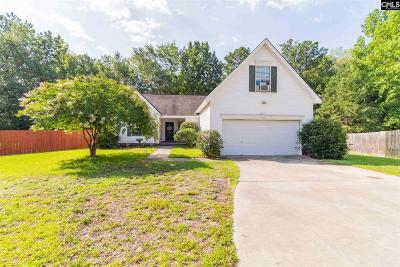 Lexington Single Family Home For Sale: 100 Gibson Forest