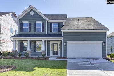 Single Family Home For Sale: 179 Aldergate #8