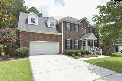 Lexington County, Richland County Single Family Home For Sale: 112 Natalie