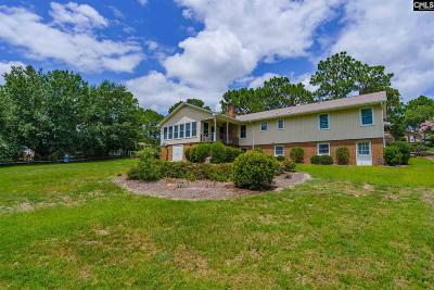 Wildewood Single Family Home For Sale: 109 Fenrir