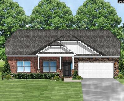 Irmo Single Family Home For Sale: 178 Cedar Chase