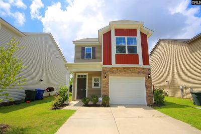 Columbia Single Family Home For Sale: 413 Eastfair