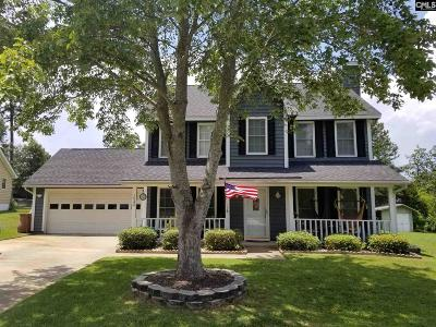 Irmo Single Family Home For Sale: 1232 Friarsgate