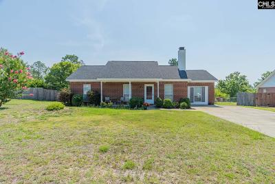 Lexington County Single Family Home For Sale: 149 Willow Forks