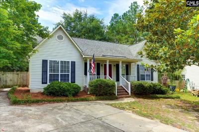 Lexington Single Family Home For Sale: 714 Birch Knot
