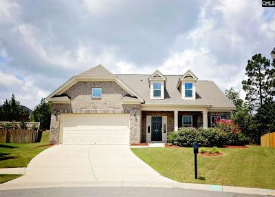 Persimmon Grove Single Family Home For Sale: 322 Justin Rogers