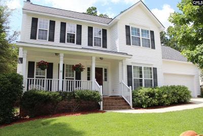 Chapin Single Family Home For Sale: 176 Kerry Gibbons