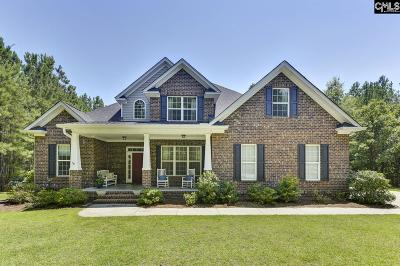 Chapin Single Family Home For Sale: 184 Pebblebranch