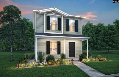 Columbia SC Single Family Home For Sale: $113,990