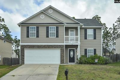 Single Family Home For Sale: 315 Cumbre