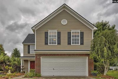 Oak Pointe Single Family Home For Sale: 545 Blue Lake