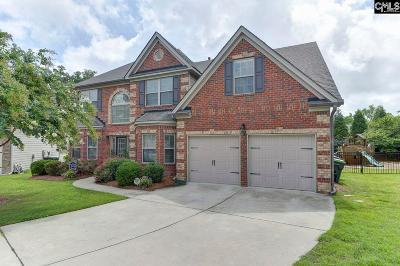 Lexington County, Richland County Single Family Home For Sale: 230 Bramble