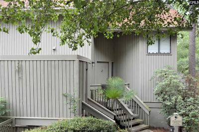 Reflections Single Family Home For Sale: 105 Ligustrum
