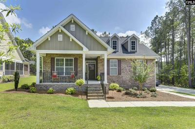 Leesville Single Family Home For Sale: 107 Southpark Place