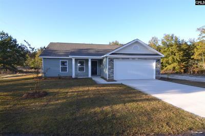 Gaston Single Family Home For Sale: 173 Caldon