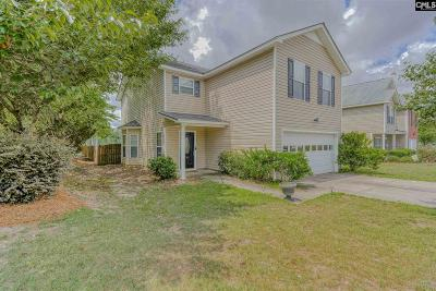 Hopkins Single Family Home For Sale: 198 Rosecliff