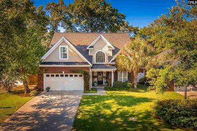 Columbia SC Single Family Home For Sale: $238,000