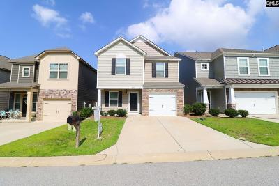 Dawsons Park Single Family Home For Sale: 624 Dawsons Park
