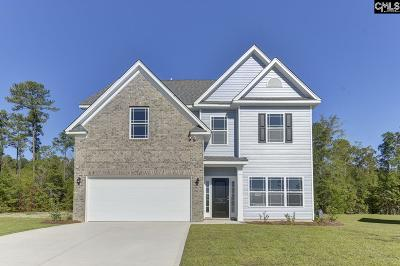 Calhoun County Single Family Home For Sale: 120 Tall Pines